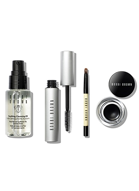 Bobbi Brown Line & Define Long Wear Eye Set Göz Makyaj Set Renkli